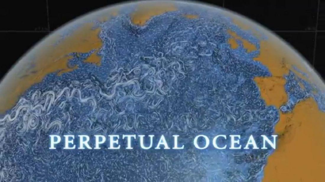 nasa perpetual ocean - photo #23