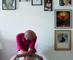 Galerista Renato De Cara