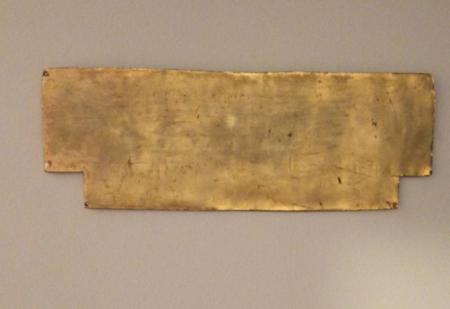 Série Ouro (Ouro sobre Chumbo, 2015), de Theo Craveiro