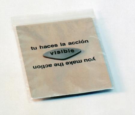 Visible (2005-2015), de Rubens Mano