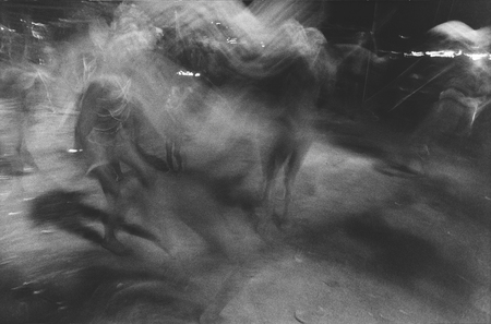 Legenda: Sonhos Voados, da série Reahu, 1974