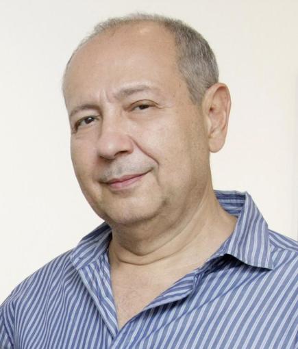 Fernando Cocchiarale (Foto: Vera Donato)