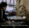 Catch Phrases – Catch Images / Frases de impacto, imagens de impacto, uma conversa com Vilém Flusser (1986) (Foto: Reprodução)