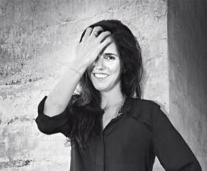 Luisa Duarte (Foto: Paulo D'Alessandro)