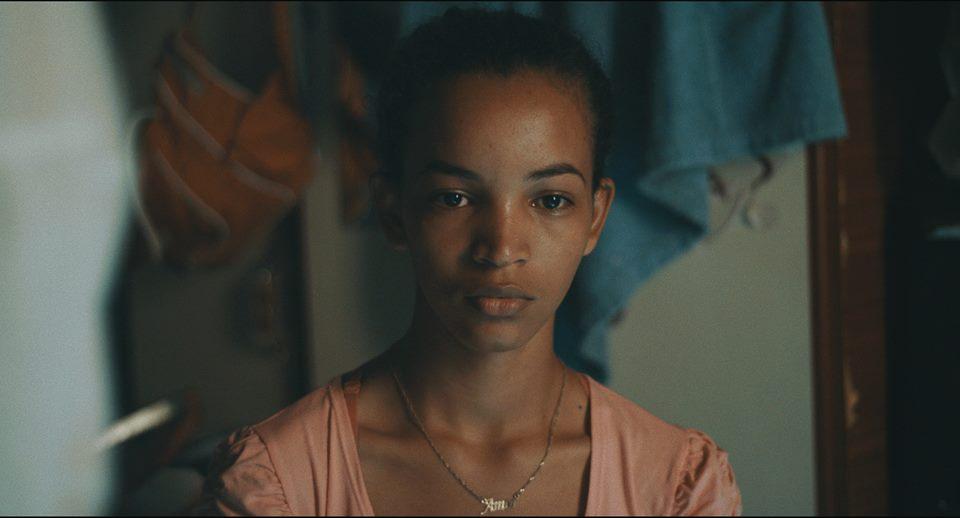 Frame do curtametragem A Moça Que Dançou com o Diabo, de João Paulo Miranda (Foto: Reprodução)