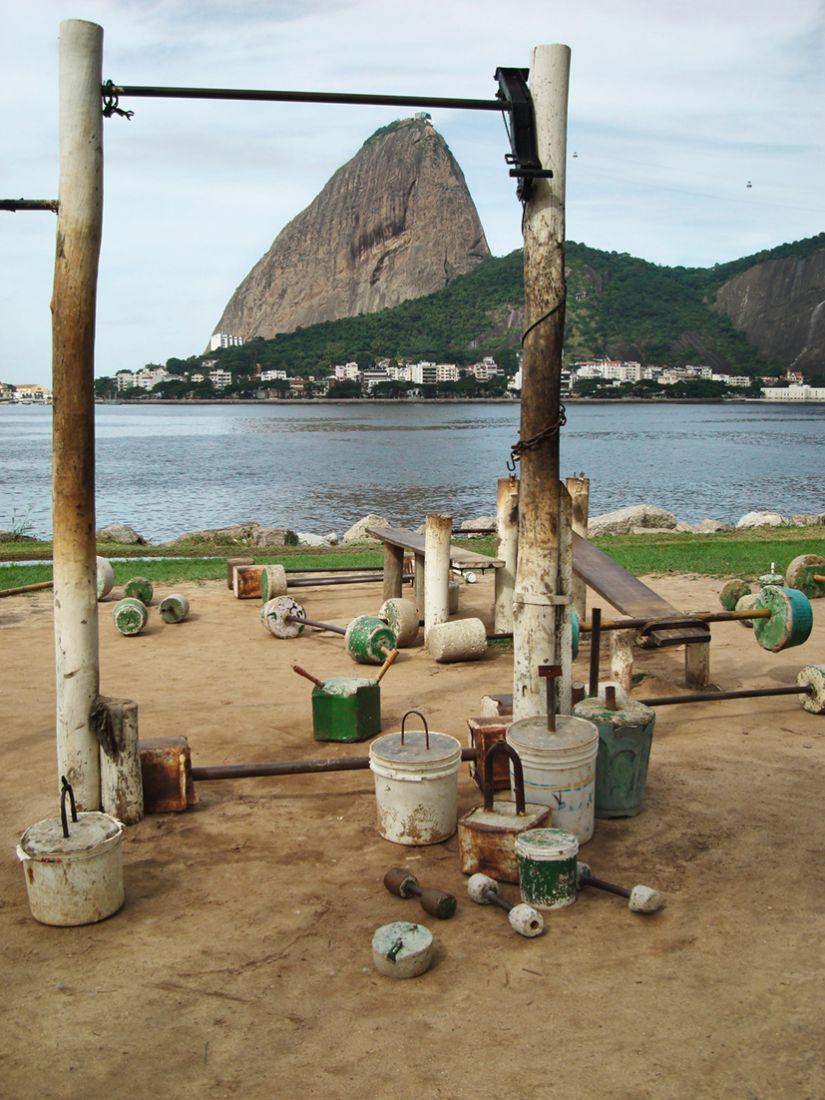Rio Olimpico