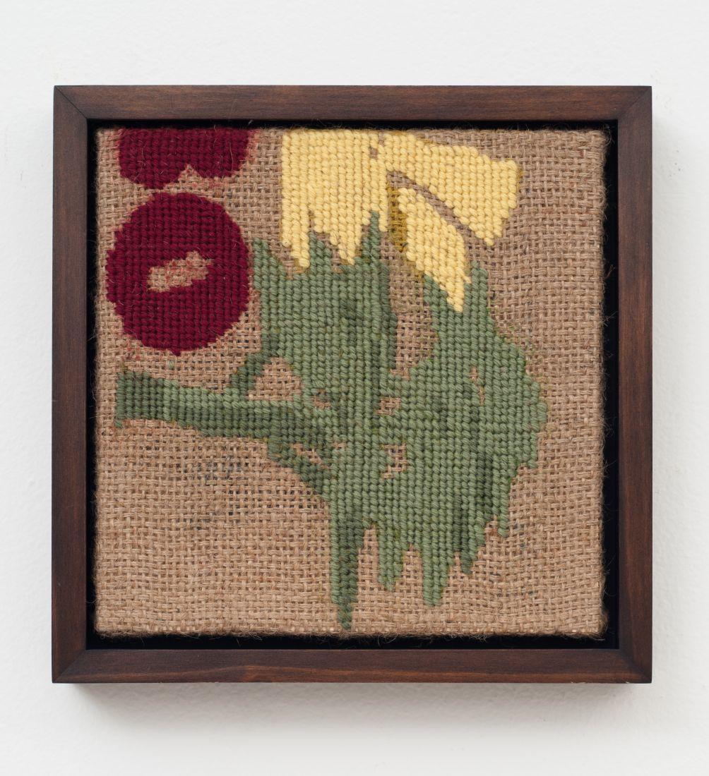 Fair Trade (2011), de Alexandre da Cunha (Foto: Edouard Fraipont/Galeria Luisa Strina)