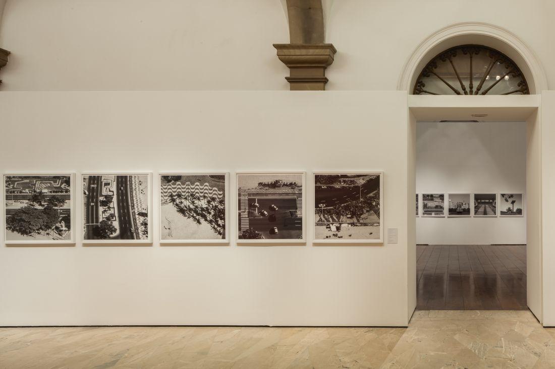 Vista da exposição, no Museu da Casa Brasileira (Foto: Gui Gomes/MCB)