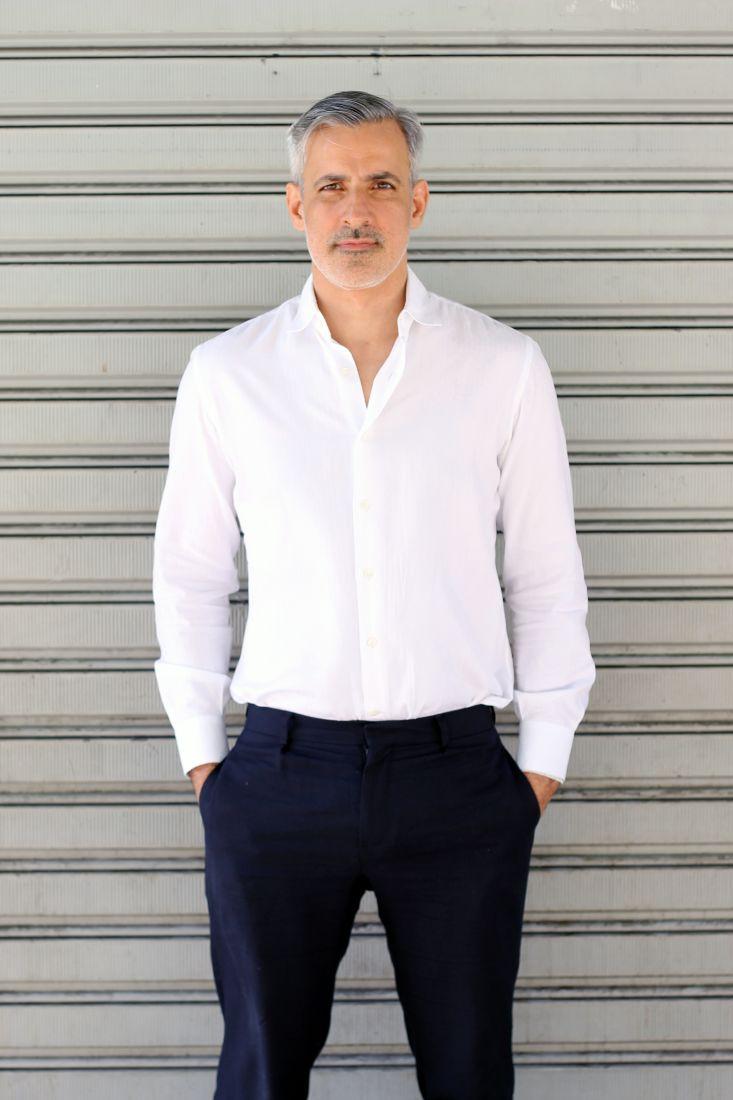 Adriano Pedrosa (Foto: Masp)