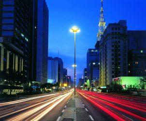 Avenida Paulista, ícone da capital