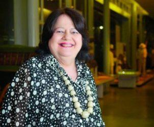 Ana Mae Barbosa (Foto: Reprodução)