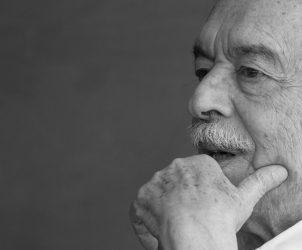 O premiado arquiteto Paulo Mendes da Rocha (Foto: Reprodução)