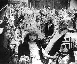 Frame do filme O Nascimento de uma Nação (1915), de D.W. Griffith (Fotos: Divulgação)