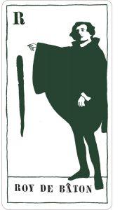 Tarot (2008), de Ulla Van Brandenburg (Foto: Cortesia Ulla von Brandenburg/ Art Concept, Paris)