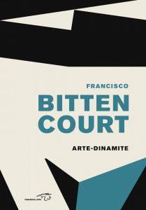 Capa do primeiro livro dedicado à obra de Francisco Bittencourt (foto: reprodução)