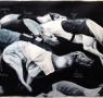 Pintura que integra exposição (Foto: Divulgação)