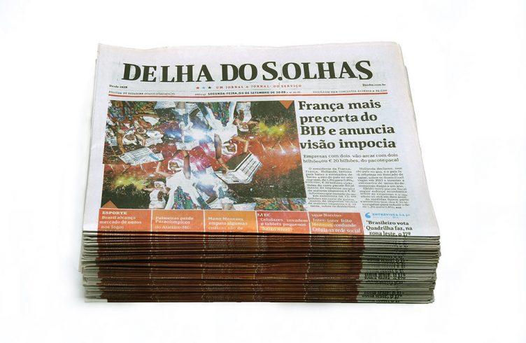 Edição Extraordinária, de Miriam Bratfisch Santiago (Foto: Divulgação)