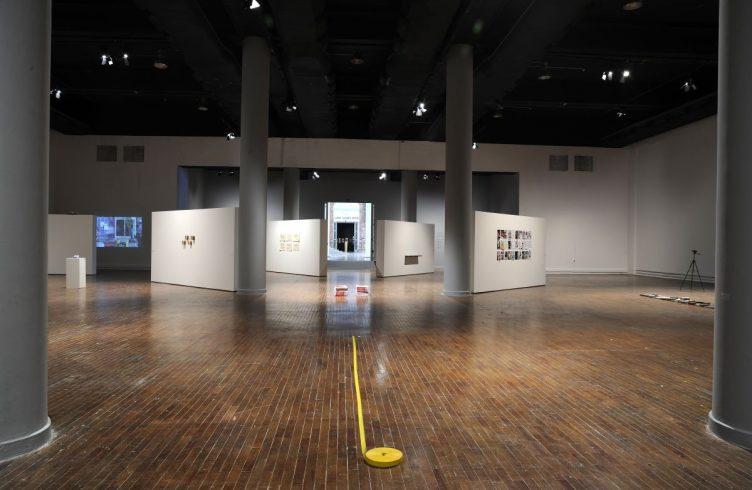 Vista da exposição (Foto: Divulgação)