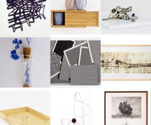Mostra retrospectiva dos 10 culbes de colecionadores lançados pela galeria Arte Hall (Foto: Divulgação)