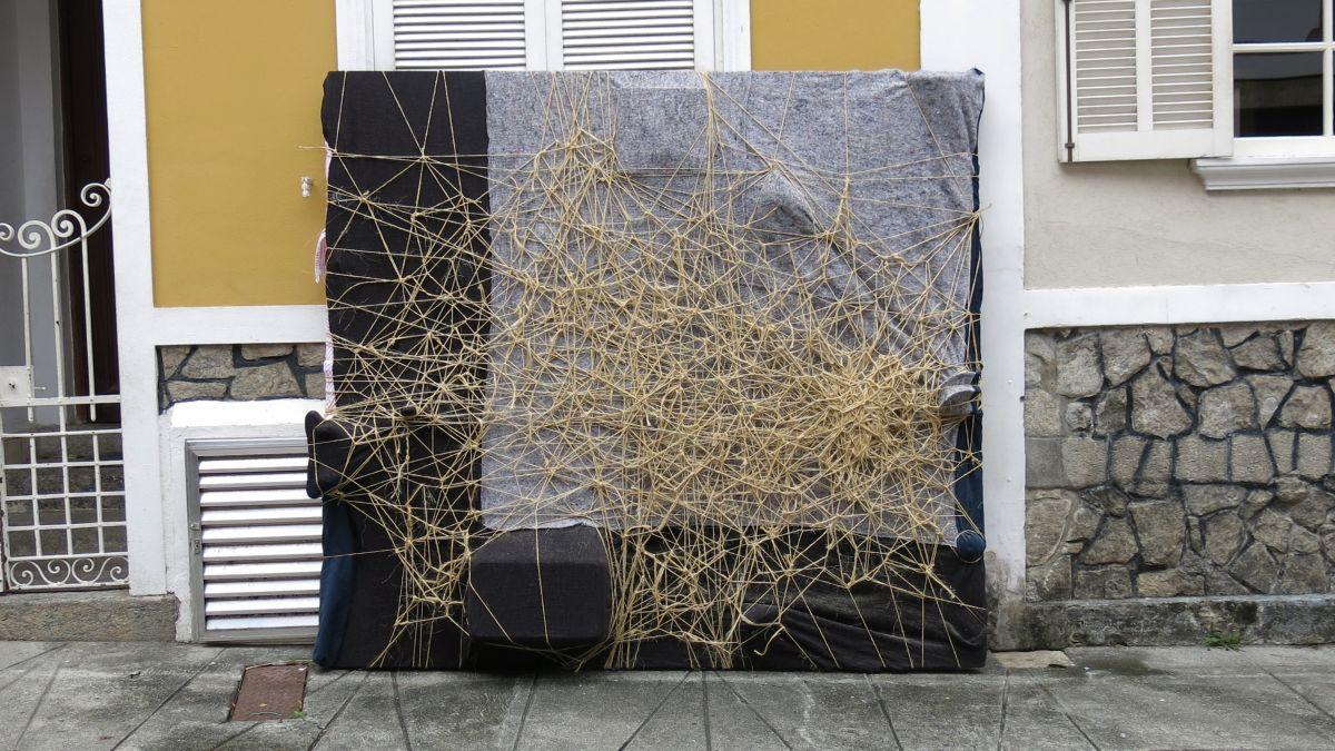 Sem Título (2015), da série Ágrafo (Foto: Edouard Fraipont/ Cortesia Galeria Luisa Strina)