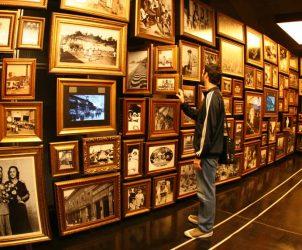 Museu do Futebol (Foto: Caio Pimenta/ Reprodução)