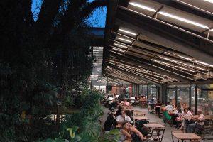Centro Cultural São Paulo (Foto: João Mussolin/ Divulgação)