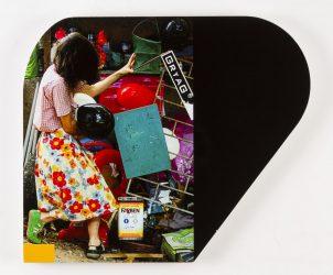 Fotografia de Tony Camargo que integra a exposição (Foto: Tony Camargo/ Divulgação)