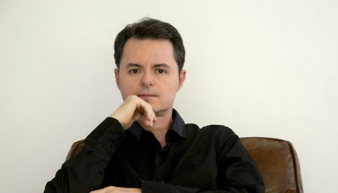 José Rufino (Foto: Adriano Franco)