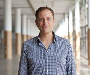 Jochen Volz (Foto: Divulgação)