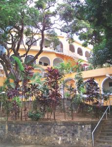Goethe Institut Salvador (Foto: Cortesia Goethe Institut)