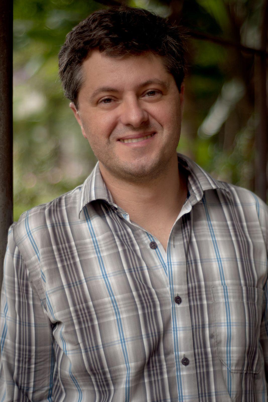 Ricardo Lísias (Foto: Divulgação)