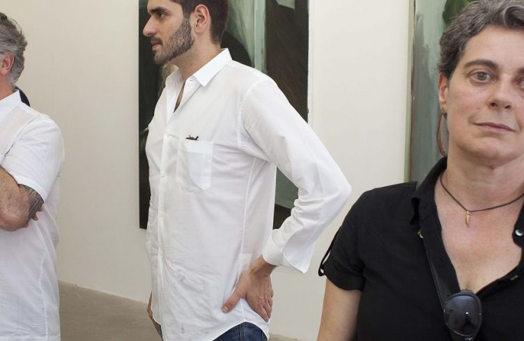 Roberto Fabra, Rodrigo Editore e Marcia de Barros