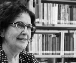 Rosa Iavelberg é professora livre-docente da Faculdade de Educação da USP, onde ministra a disciplina Metodologia do Ensino da Arte, na graduação, e Arte na Educação, na pós-graduação (Foto: Cortesia da autora)