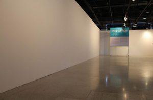 Exposição Potlatch: Trocas de Arte, que integrou o projeto Estou Cá (Foto: Divulgação)