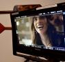 Filmagem do longa-metragem Como Nossos Pais, de Lais Bondanzky (Foto: Produção de Como Nossos Pais)