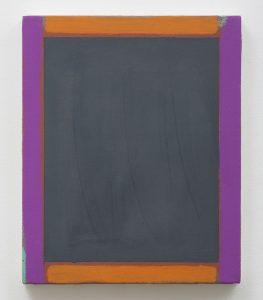 Pintura sem título (2010) de Bruno Dunley, em cartaz na Galeria Nara Roesler do Rio de Janeiro