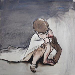 Eduardo Berliner_Capa,_2016_óleo sobre tela_100 x 100 cm