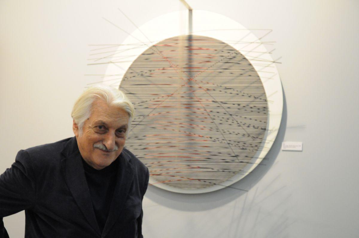 Jean Boghici (Foto: Galeria Jean Boghici, Flickr)