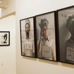 Espaço Expositivo do Museu de Fotografia Fortaleza (Foto: Celso Oliveira)