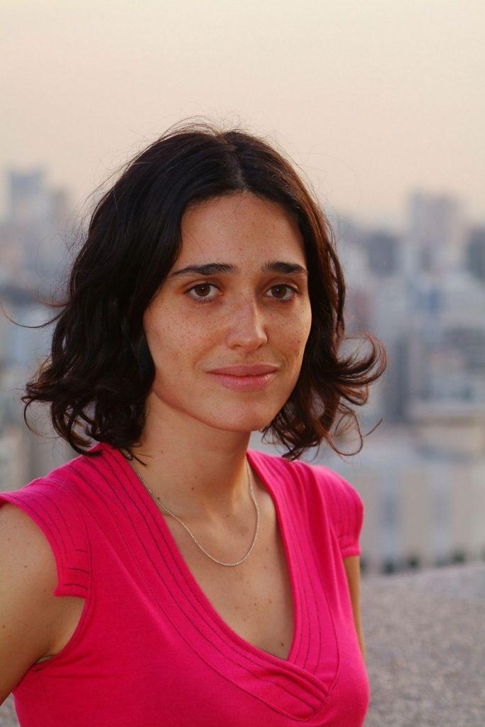 Ana Paula Cohen (Foto: Divulgação)