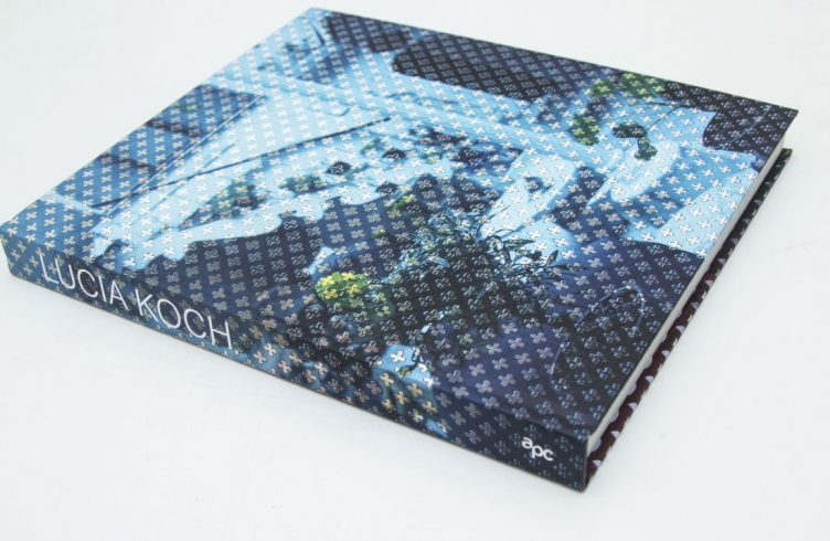 Livro Lucia Koch, com lançamento no MuBE, em 11/3 (Fotos: Divulgação)