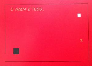 Trabalho de Almandrade (Foto: Reprodução)