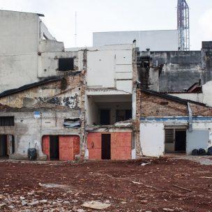 Desmanche Involuntário, de Lais Myrrha (Foto: Divulgação)