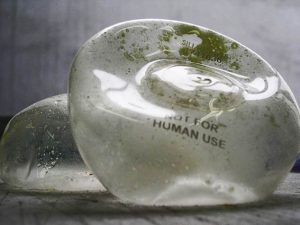 Série Not for Human Use, de Sonia Guggisberg