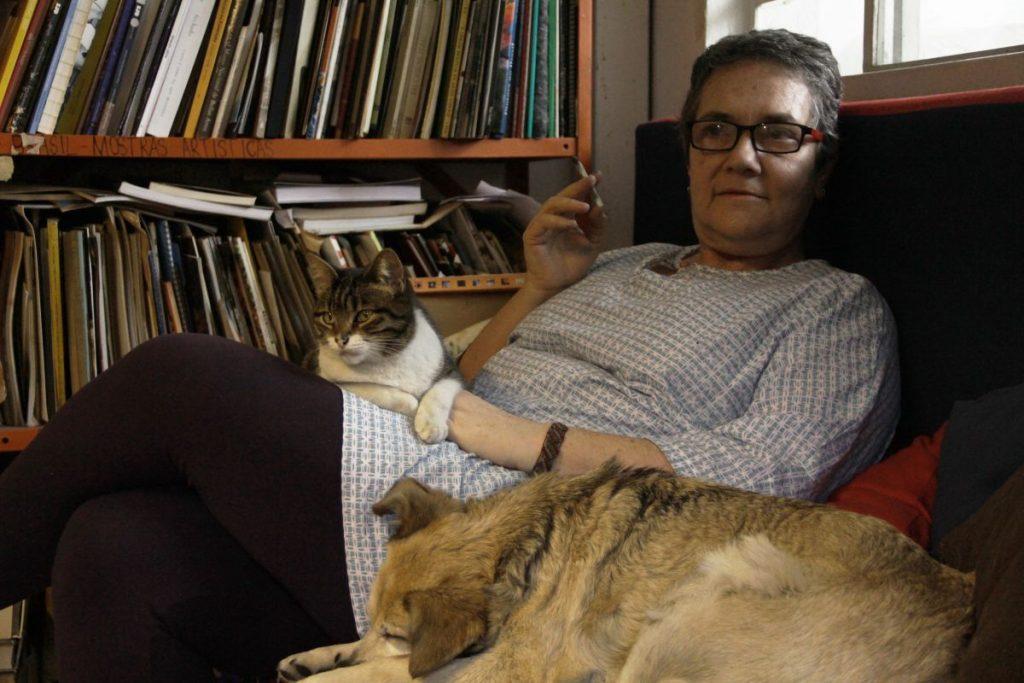 Mônica Nador (Foto: Tiago Neves)