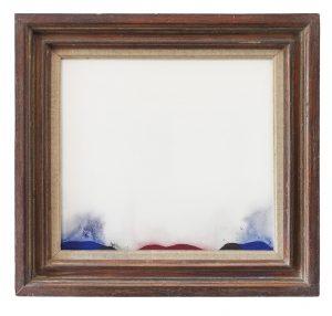 O Céu e a Montanha, de Cecília Walton (Foto: Reprodução NEOARTE - Soluções Fotográficas para o Mercado de Arte)