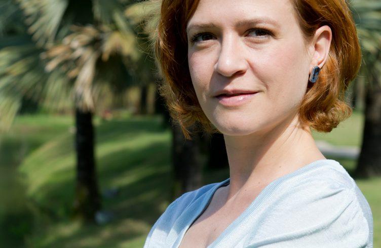 Marta Mestre (Foto: William Gomes)