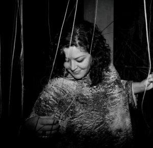 Samantha Moreira (Foto: Jurandy Valença)