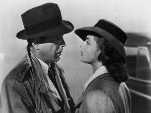 Fotograma de Casablanca, dirigido por (Foto: 70 Years Since The Casablanca World Premiere Casablanca)