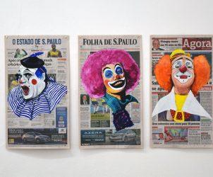 Olimpiadas (09/08/2016), de Dora Longo Bahia (Fotos: Edouard Fraipont)